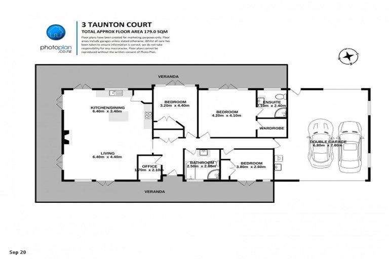 Photo of property in 3 Taunton Court, Huntington, Hamilton, 3210