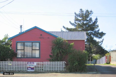 Photo of property in 5 Avenue Road Foxton Horowhenua District