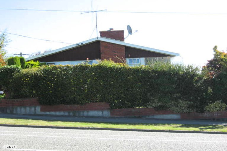 Photo of property in 30 Mountain View Road, Glenwood, Timaru, 7910