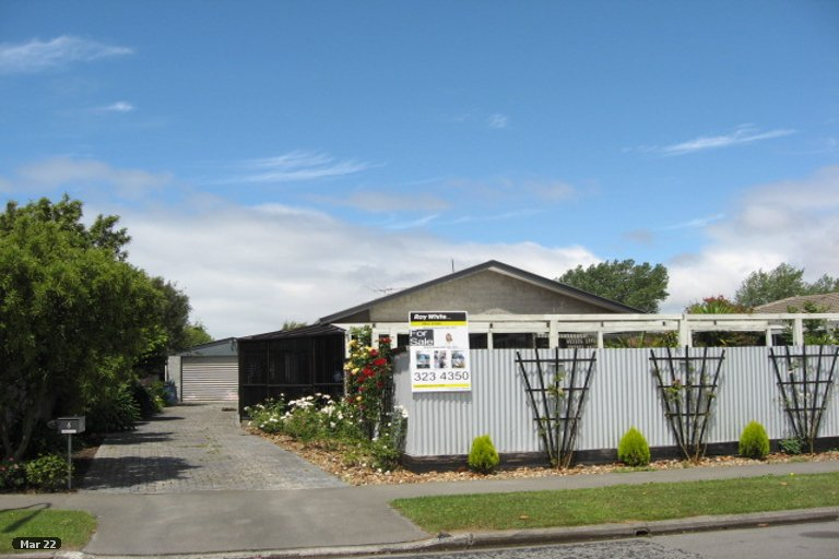 Property photo for 6 Staffa Street, Woolston, Christchurch, 8062