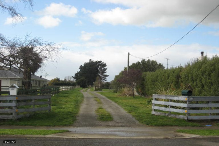 Property photo for 222B Belvedere Road, Carterton, 5713