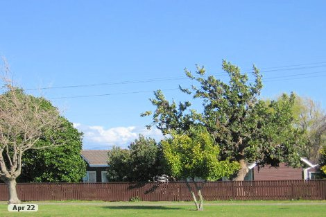 Photo of property in 16 Avenue Road Foxton Horowhenua District