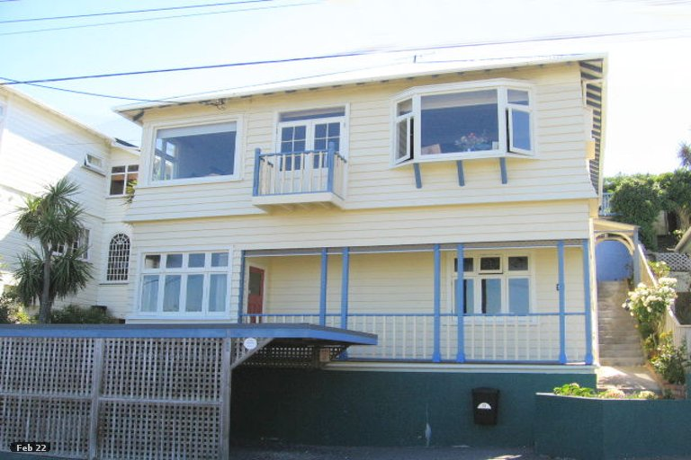 Property photo for 10 Rata Road, Hataitai, Wellington, 6021