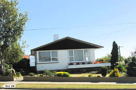 Photo of property in 24 Mountain View Road Glenwood Timaru District