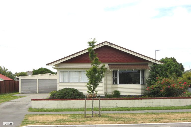 Property photo for 1/17 Wildberry Street, Woolston, Christchurch, 8023