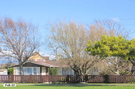 Photo of property in 18 Avenue Road Foxton Horowhenua District