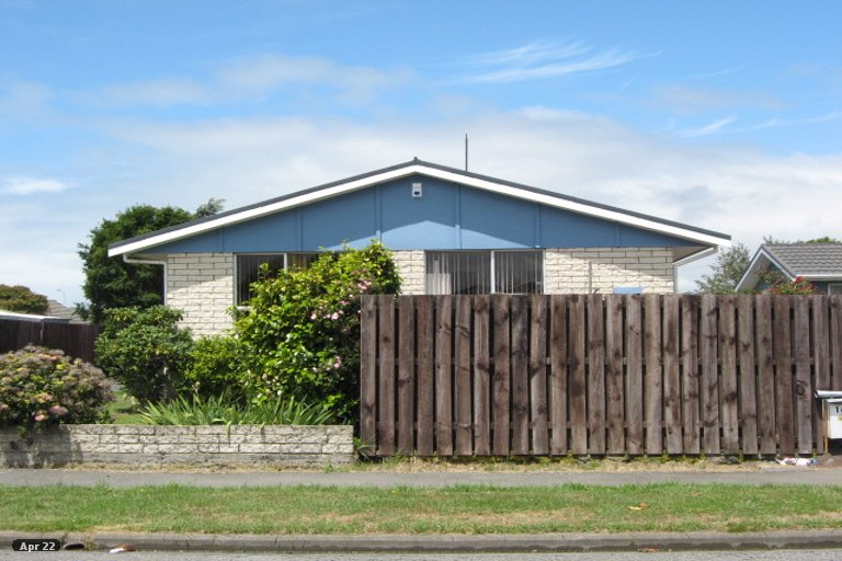 Property photo for 1/14 Staffa Street, Woolston, Christchurch, 8062