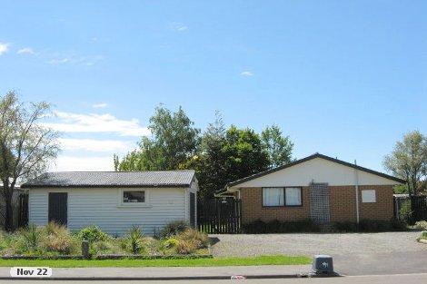 Photo of property in 14 Martyn Street Rangiora Waimakariri District