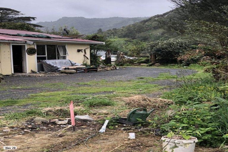 Photo of property in 2A Tongaporutu Road, Ahititi, Urenui, 4378
