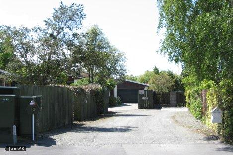 Photo of property in 10 Martyn Street Rangiora Waimakariri District