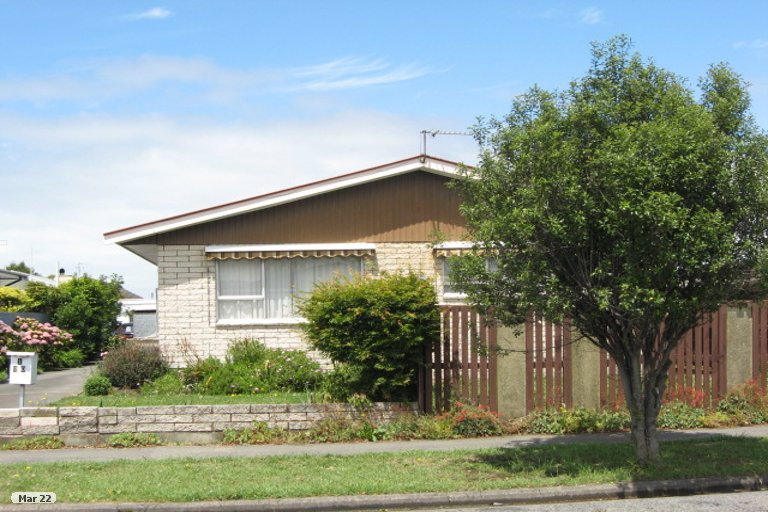 Property photo for 1/20 Staffa Street, Woolston, Christchurch, 8062