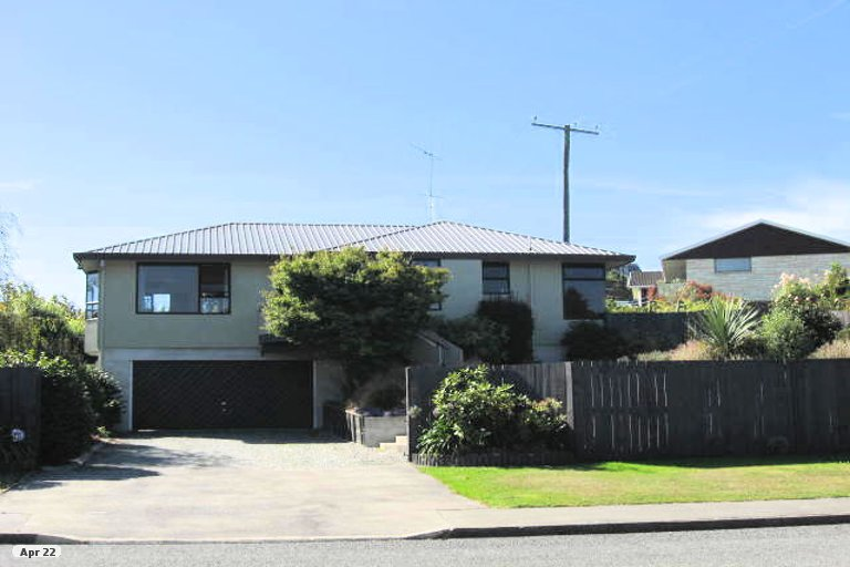 Photo of property in 55 Benmore Street, Glenwood, Timaru, 7910