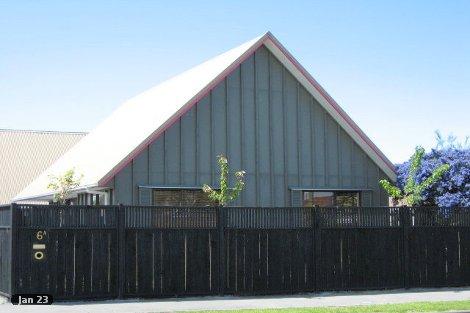 Photo of property in 6A Martyn Street Rangiora Waimakariri District