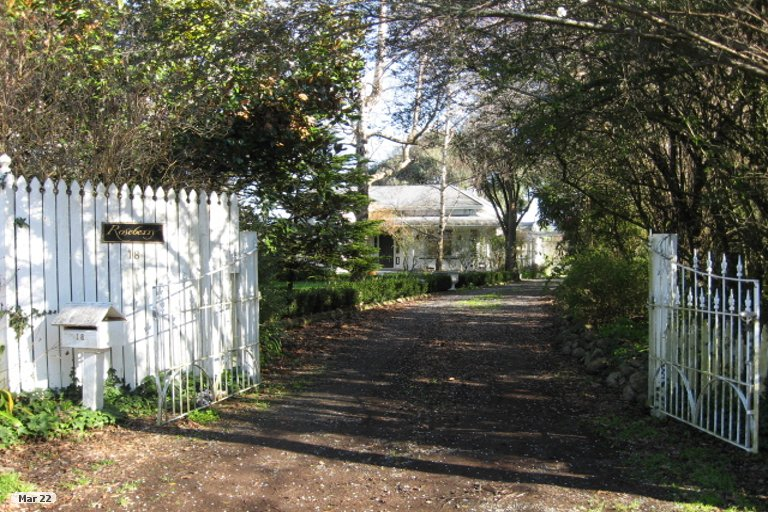 Property photo for 18 Mole Street, Greytown, 5712