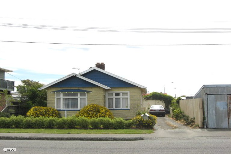 Property photo for 6 Dampier Street, Woolston, Christchurch, 8023