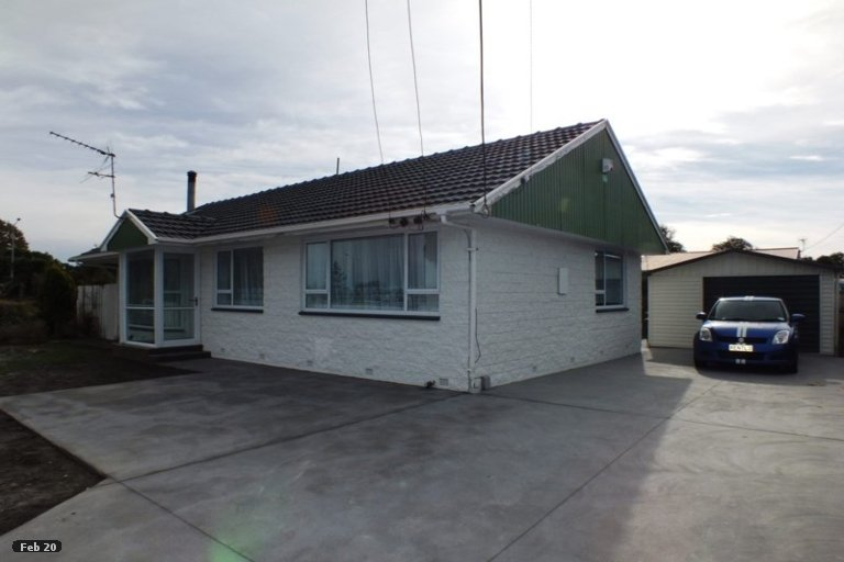 Property photo for 853 Ferry Road, Woolston, Christchurch, 8023