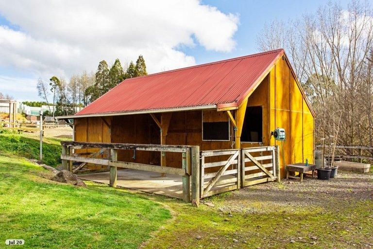 Photo of property in 129 Gelling Road, Ararimu, Drury, 2583
