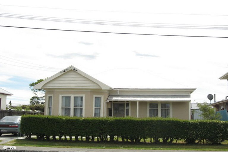 Property photo for 12 Dampier Street, Woolston, Christchurch, 8023
