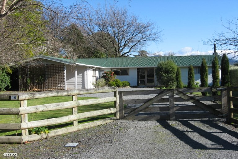 Property photo for 16 Mole Street, Greytown, 5712