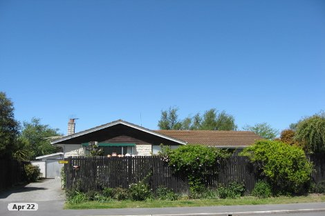 Photo of property in 3 Bell Street Rangiora Waimakariri District