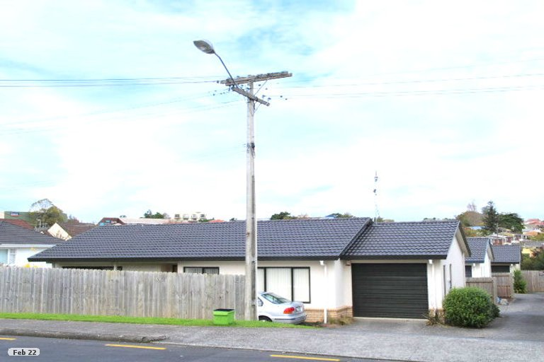Property photo for 72B Wellington Street, Howick, Auckland, 2014