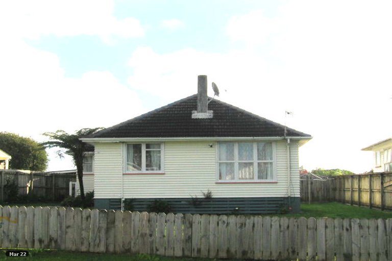 Property photo for 16A Middlemore Crescent, Papatoetoe, Auckland, 2025