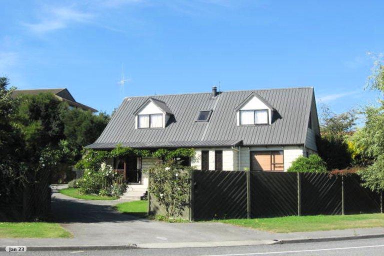 Photo of property in 43 Benmore Street, Glenwood, Timaru, 7910