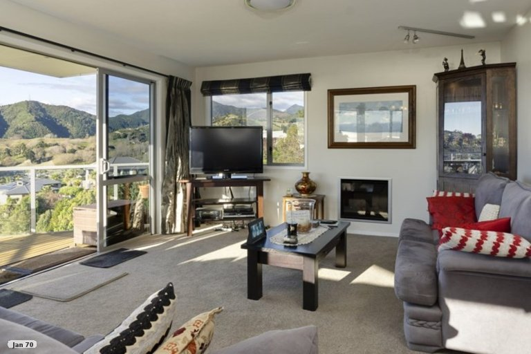 Photo of property in 20B Calamaras Street, Enner Glynn, Nelson, 7011