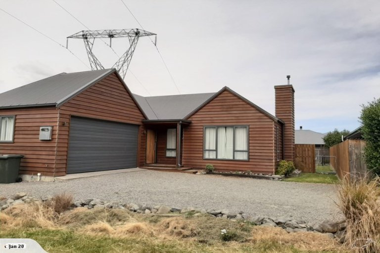 Property photo for 7A Coleridge Street, Hanmer Springs, 7334