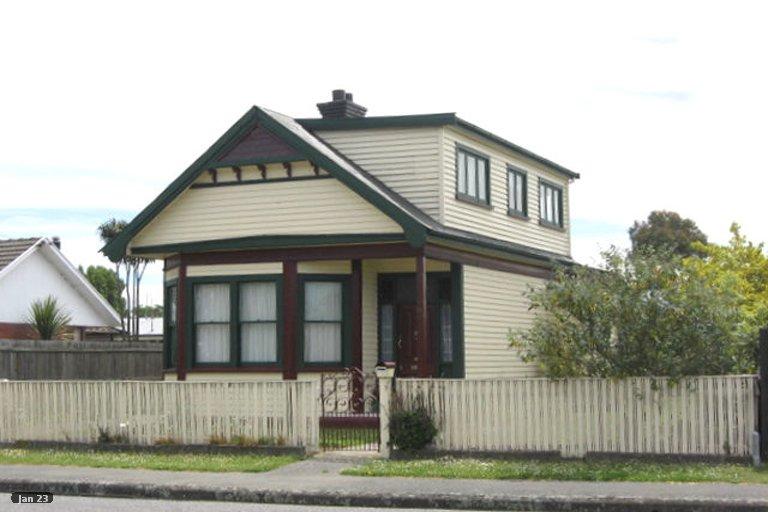 Property photo for 16 Dampier Street, Woolston, Christchurch, 8023