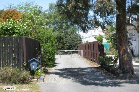 Photo of property in 5 Bell Street Rangiora Waimakariri District
