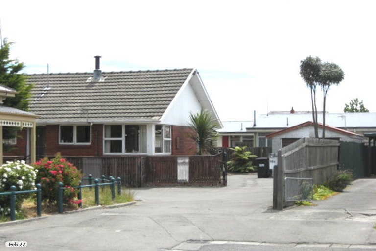 Property photo for 16B Dampier Street, Woolston, Christchurch, 8023