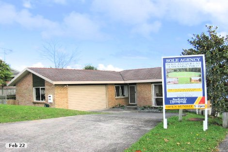 Photo of property in 14 Cornell Court Albany Auckland - North Shore