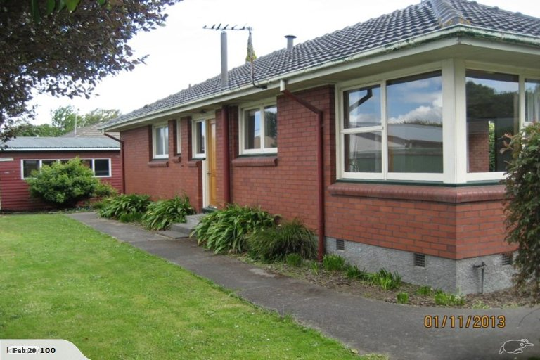 Property photo for 84 Wales Street, Halswell, Christchurch, 8025