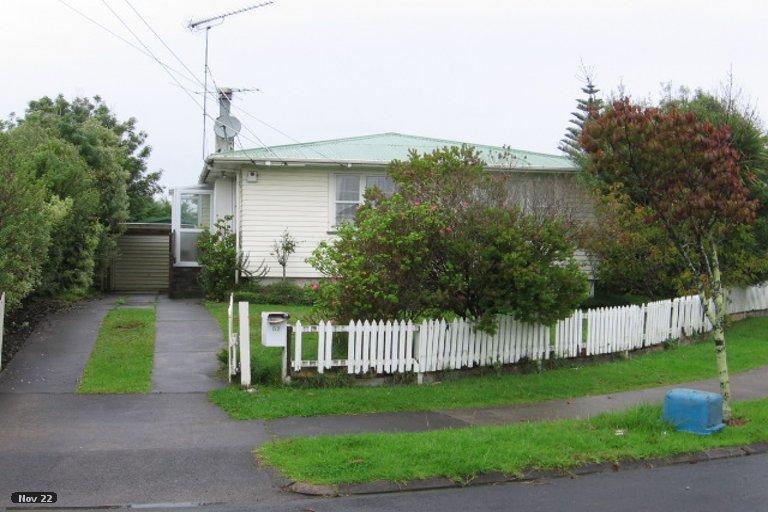 Photo of property in 52 Aurea Avenue, Pakuranga, Auckland, 2010