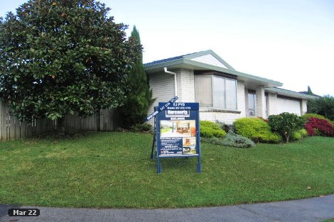 Photo of property in 23 Princeton Parade Albany Auckland - North Shore