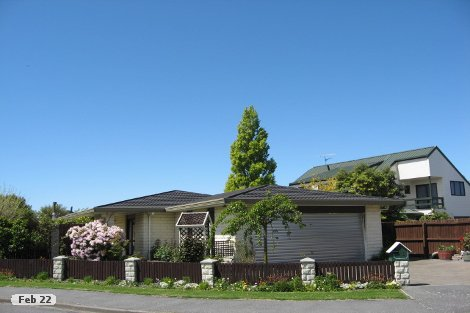 Photo of property in 5 Luxton Place Rangiora Waimakariri District