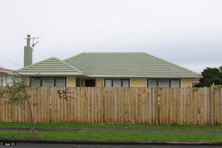 Property photo for 8 Tiraumea Drive, Pakuranga, Auckland, 2010