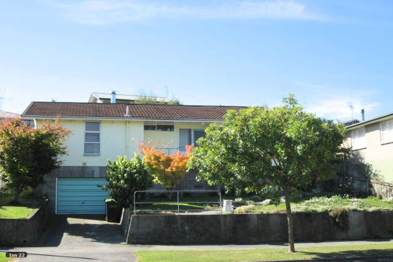 Photo of property in 29 Benmore Street, Glenwood, Timaru, 7910