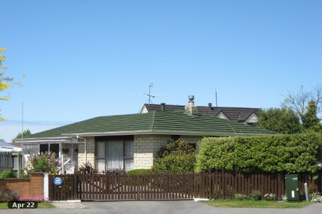 Photo of property in 9 Luxton Place Rangiora Waimakariri District