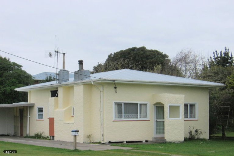 Photo of property in 11 Frances Street, Foxton, 4814