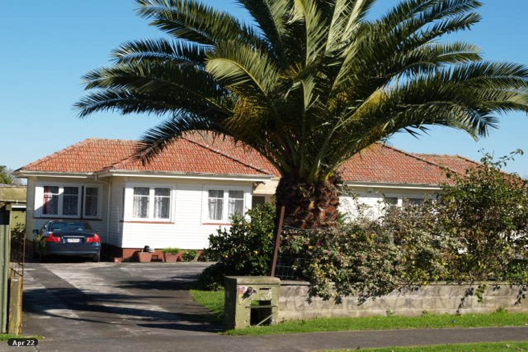 Property photo for 42 Yates Road, Mangere East, Auckland, 2024
