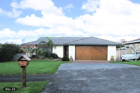 Photo of property in 9 Stanford Street Albany Auckland - North Shore