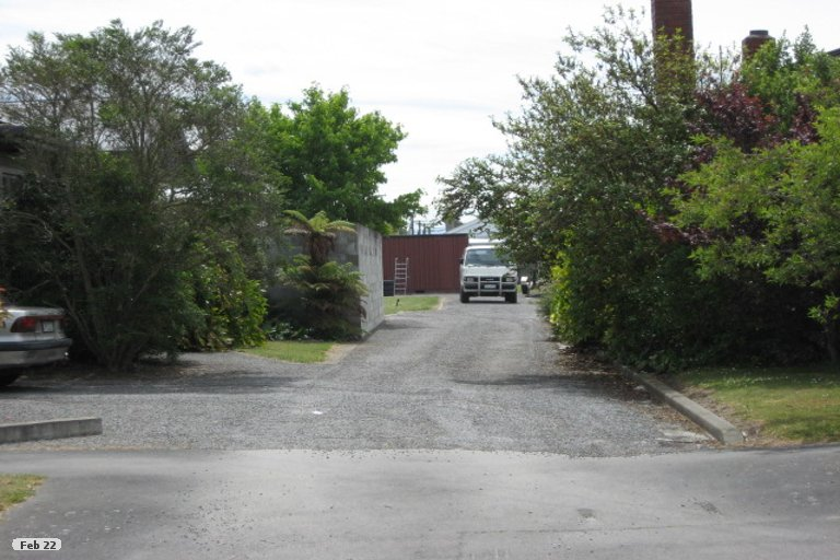 Property photo for 22A Hopkins Street, Woolston, Christchurch, 8023