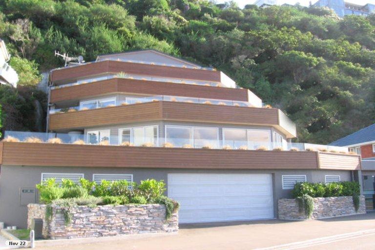 Property photo for 3/279 Karaka Bay Road, Karaka Bays, Wellington, 6022