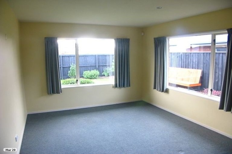Property photo for 6 Edward Stafford Avenue, Halswell, Christchurch, 8025