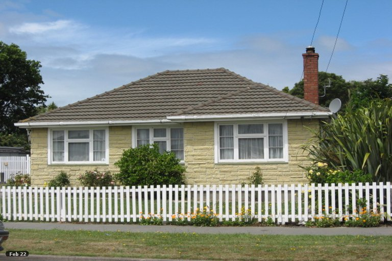 Property photo for 110 Smith Street, Woolston, Christchurch, 8062