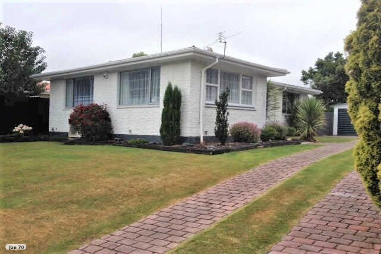 Property photo for 115 Wales Street, Halswell, Christchurch, 8025