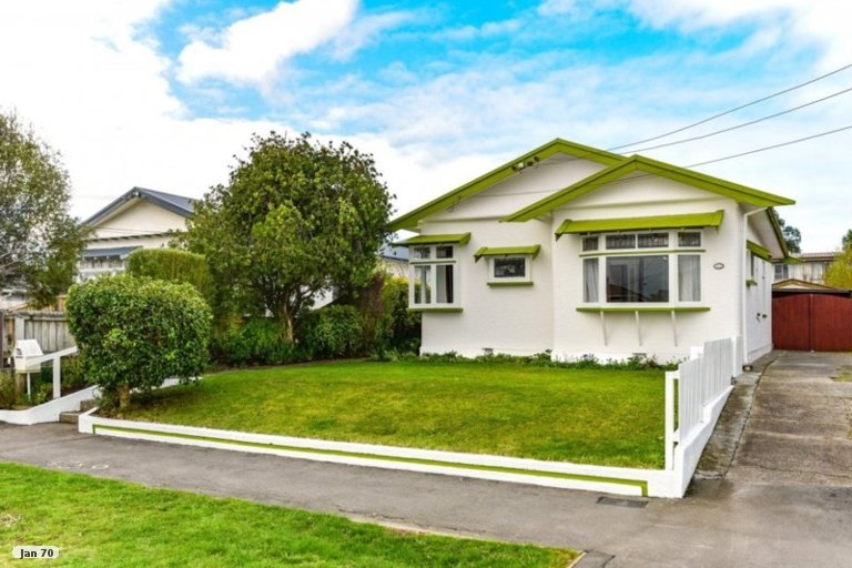 Property photo for 135 MacKenzie Avenue, Woolston, Christchurch, 8023