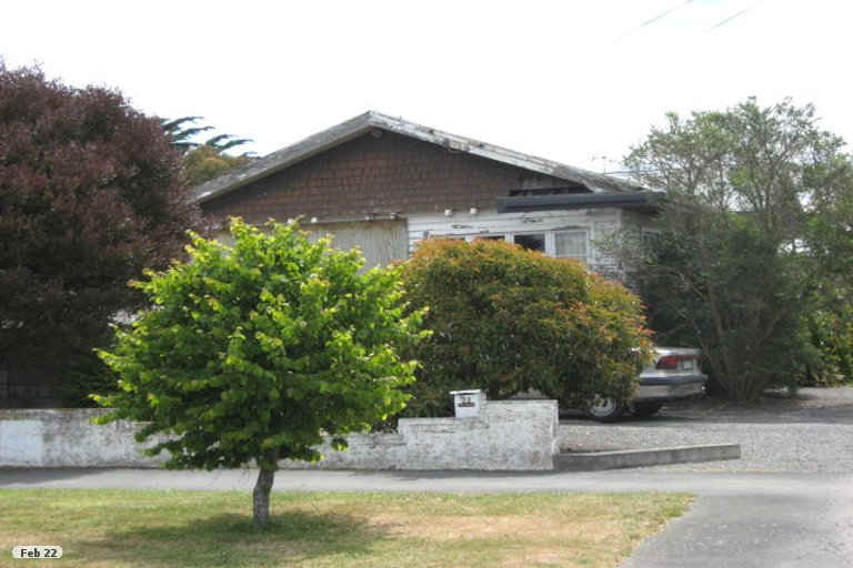 Property photo for 22C Hopkins Street, Woolston, Christchurch, 8023